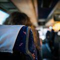 Autobus, ilustracija