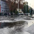 Poplava u Zagrebu - 1