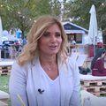 Vanja Horvat i Lejla Filipović