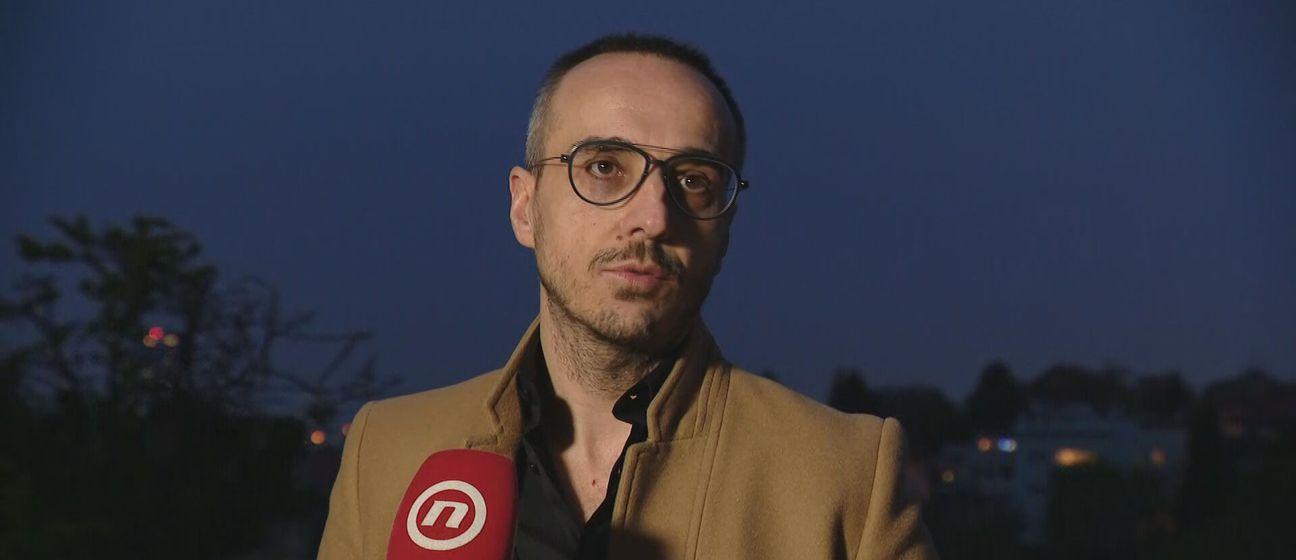 Marko Naletilić, nogometni menadžer