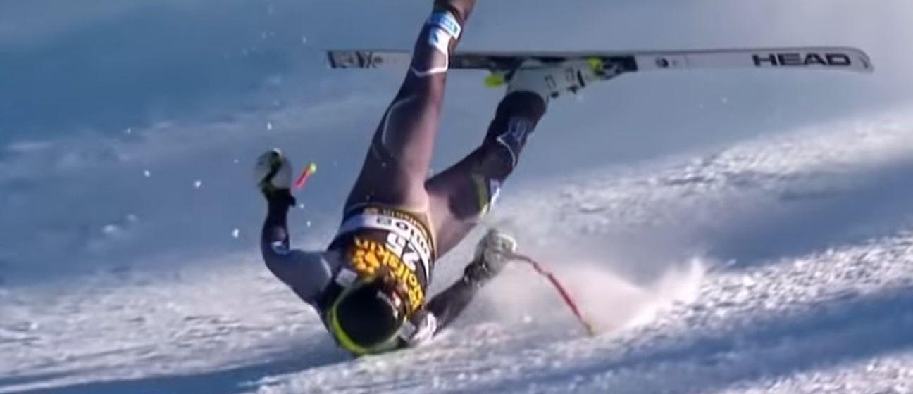 Pad Stiana Staugestada (Screenshot: YouTube)
