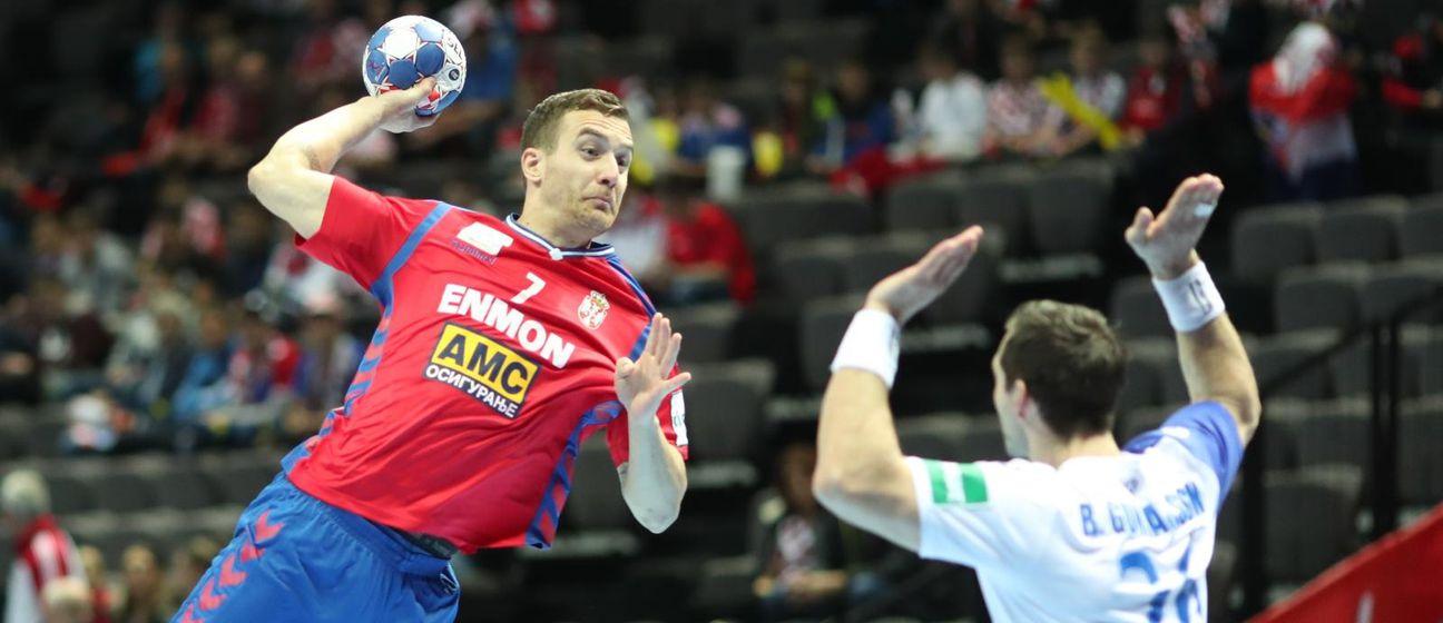 Stefan Vujić (Foto: Ivo Cagalj/PIXSELL)