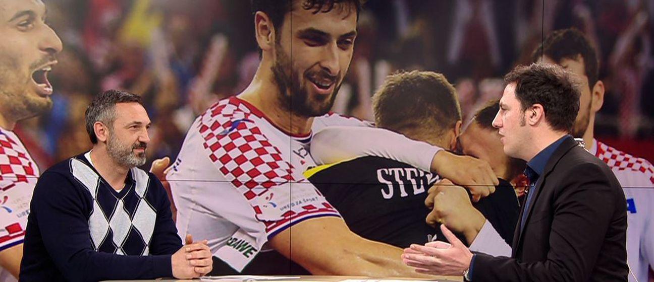Zvonimir Bilić i Stipe Sladoljev