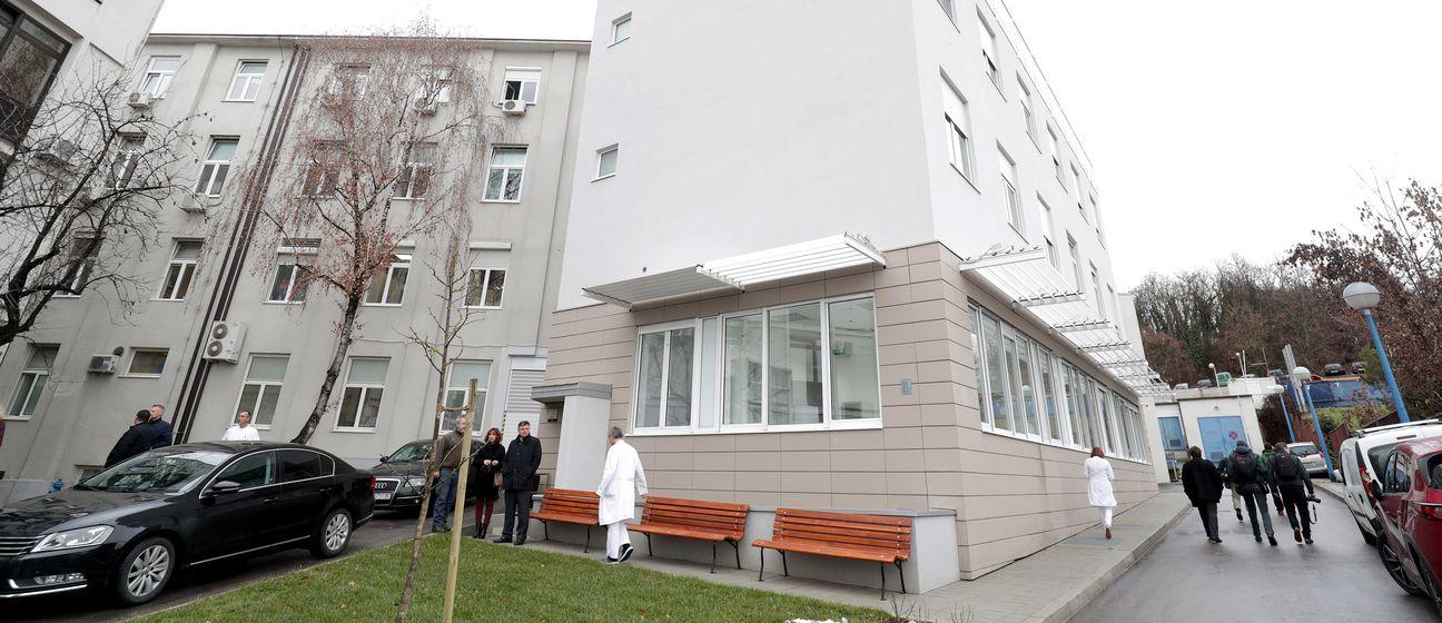Bolnica, Ilustracija (Foto: Igor Kralj/PIXSELL)