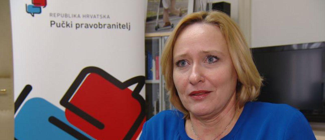 Lora Vidović, pučka pravobraniteljica