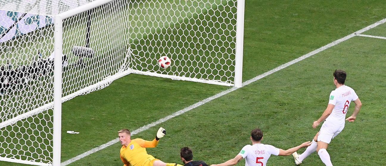 Mario Mandžukić (Foto: AFP)