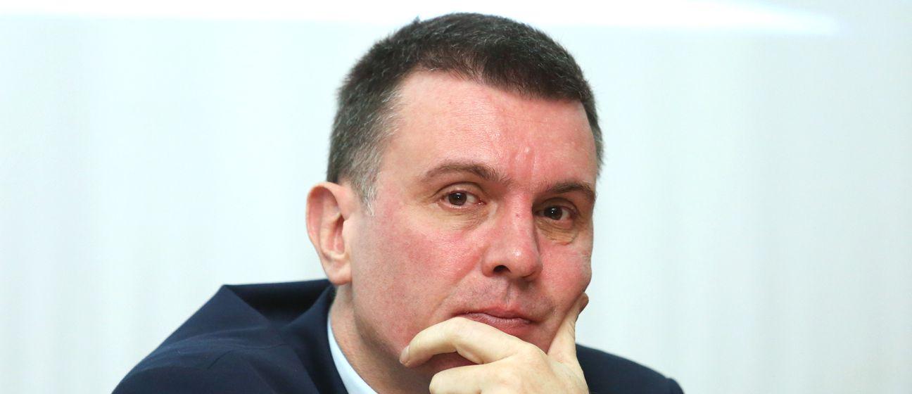Trpimir Goluža (Foto: Dusko Jaramaz/PIXSELL)