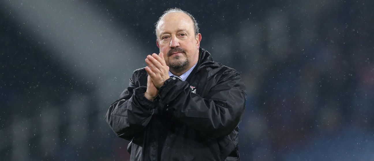 Rafa Benitez (Foto: James Wilson/Press Association/PIXSELL)