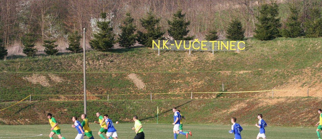 NK Vučetinec (Foto: Facebook/NK Vučetinec)