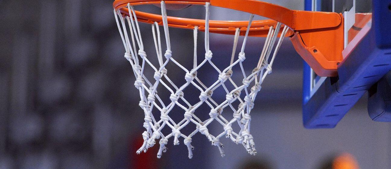 Košarkaška lopta (Foto: Hrvoje Jelavic/PIXSELL)