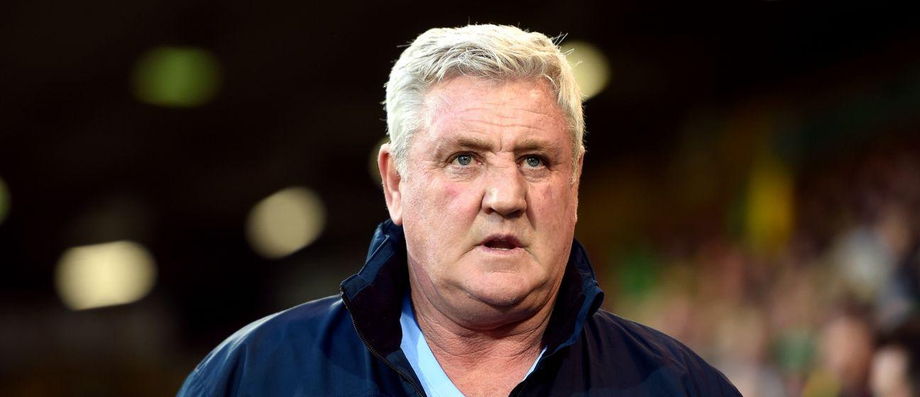 Steve Bruce kao trener Sheffield Wednesdaya (Foto: Joe Giddens/Press Association/PIXSELL)