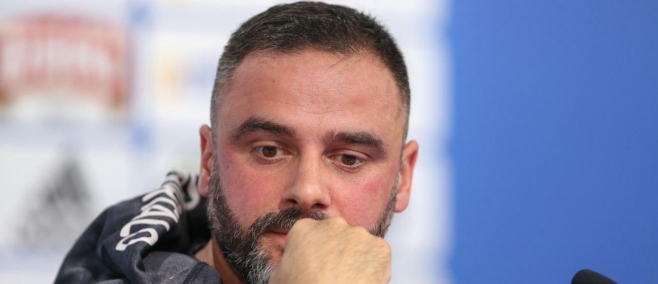 Giorgi Chiabrishvili (Foto: Luka Stanzl/PIXSELL)