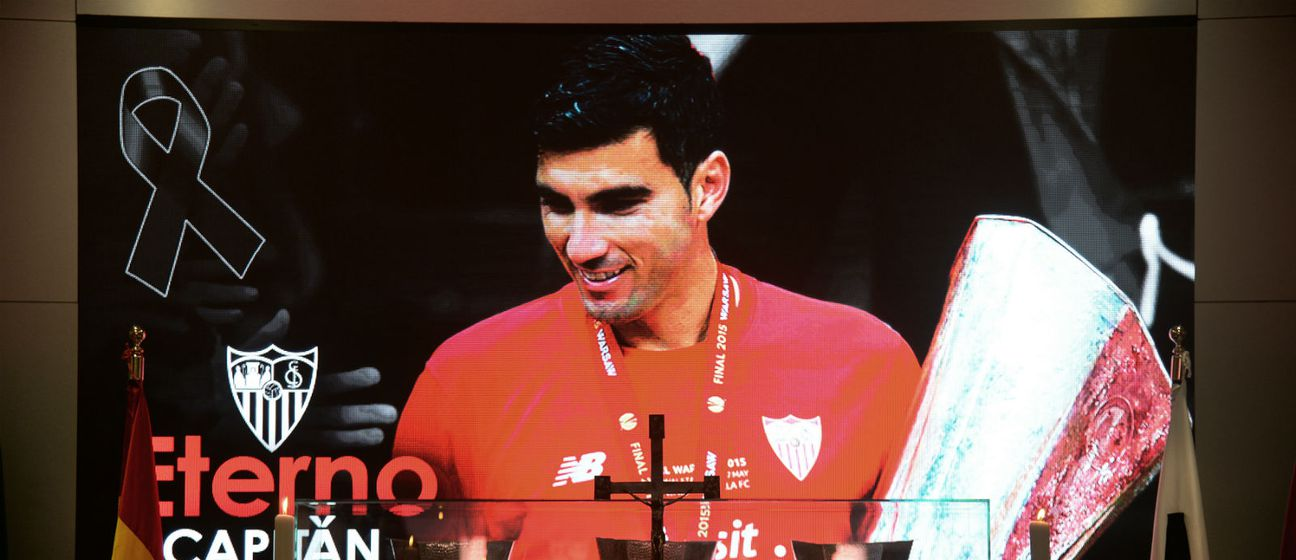 Jose Antonio Reyes (Foto: AFP)