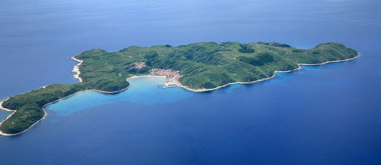 Otok Susak, Hrvatska - 4