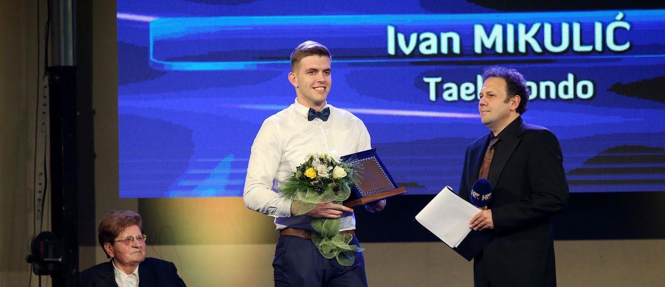 Ivan Mikulić (Foto: Igor Kralj/PIXSELL)