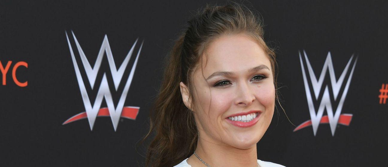 Ronda Rousey (Foto: AFP)