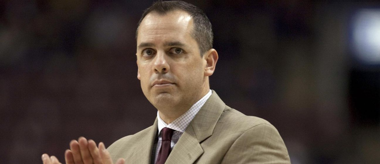 Frank Vogel (Foto: CHRIS YOUNG/Press Association/PIXSELL)