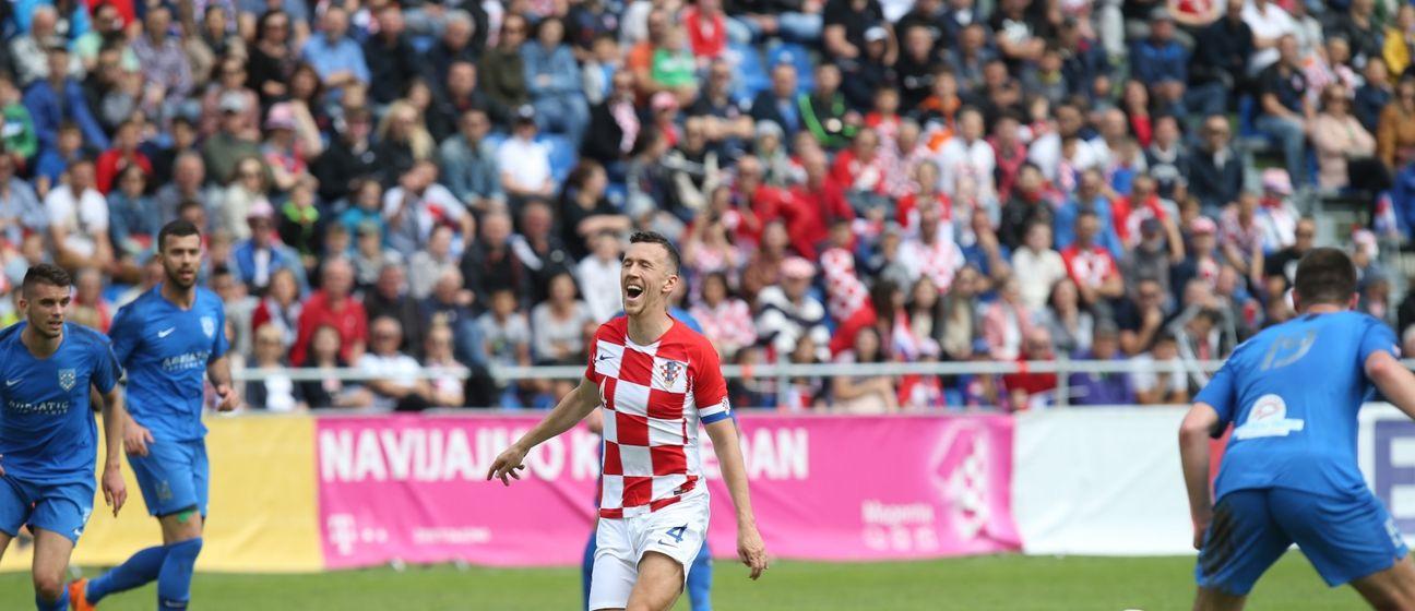 Ivan Perišić (Foto: Ivo Čagalj/PIXSELL)