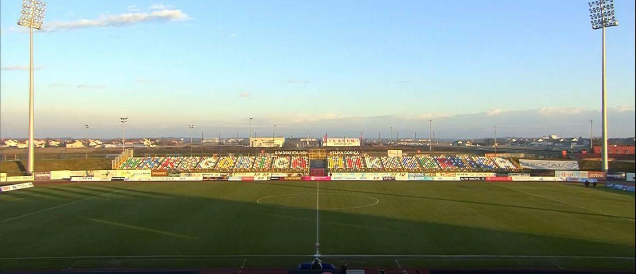 Gradski Stadion Velika Gorica