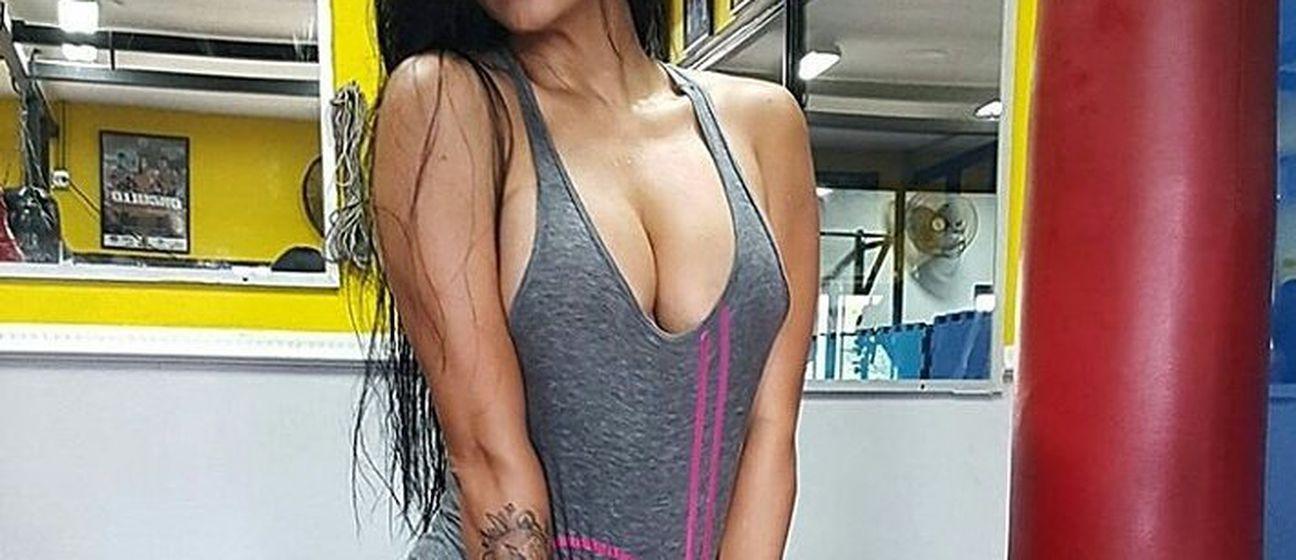 Monica Henao (Twitter)