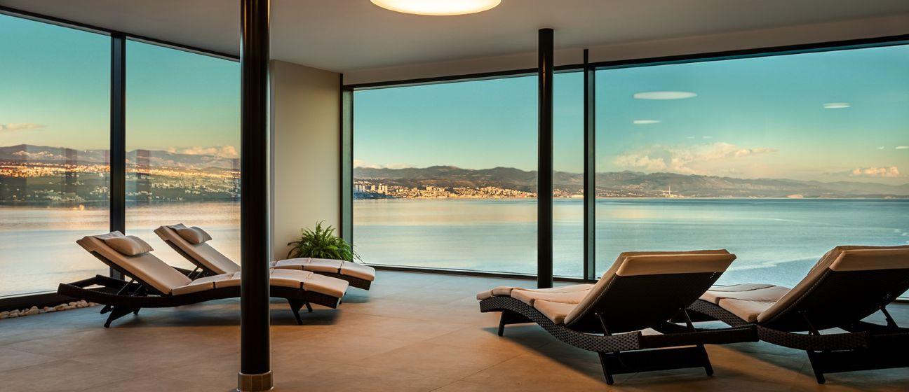 Grand Hotel Adriatic Opatija - 6