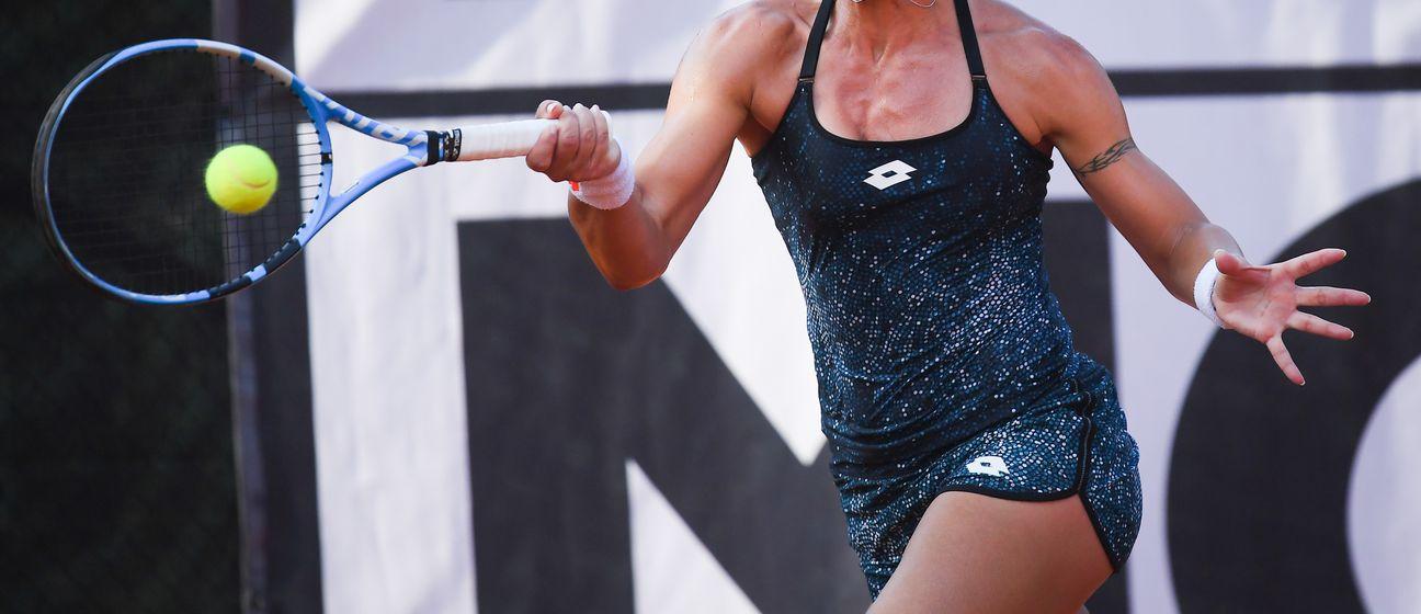 Tereza Mrdeža (Foto: Marvin Guengoer/DPA/PIXSELL)