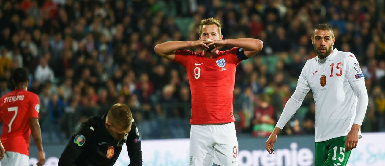 Bugarska - Engleska (Foto: AFP)