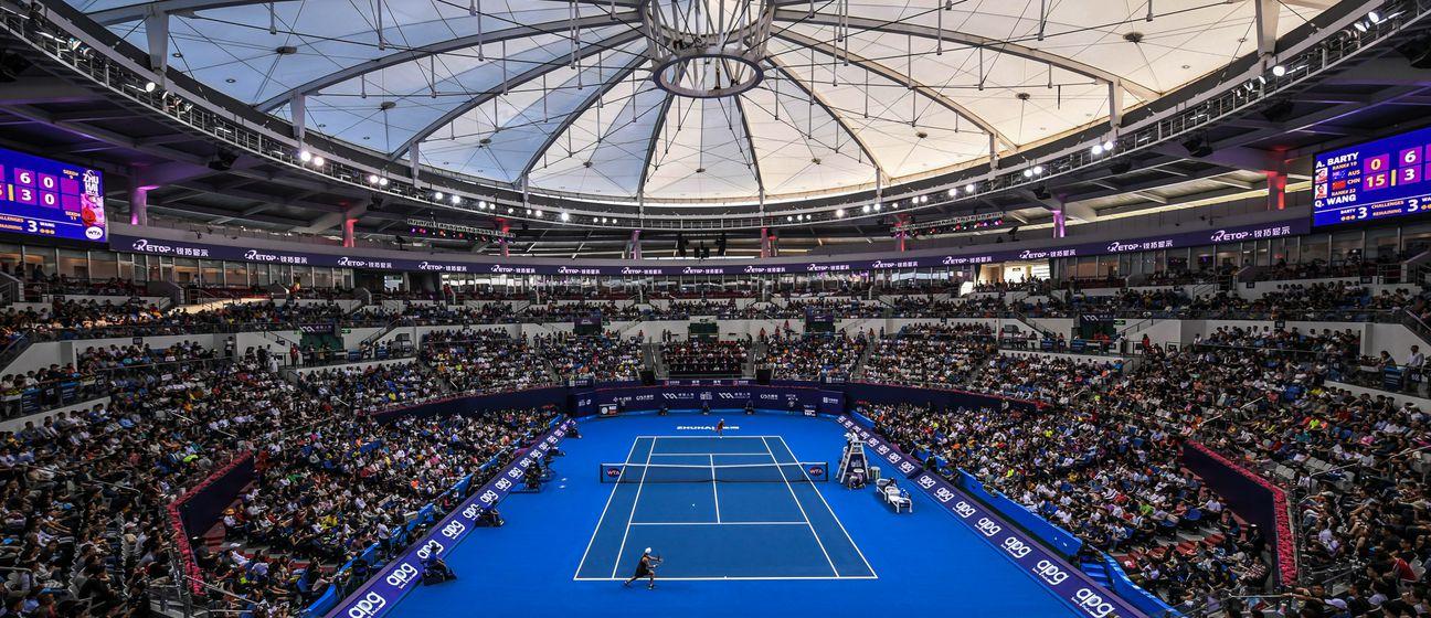 Završni turnir u kineskom Zhuhaiju (Foto: AFP)