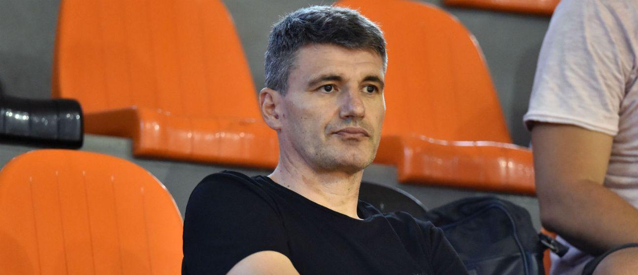 Velimir Perasović (Foto: Hrvoje Jelavic/PIXSELL)