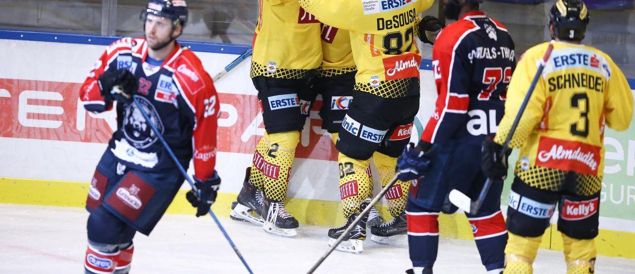Slavlje hokejaša Vienna Capitalsa (Foto: Igor Šoban/PIXSELL)