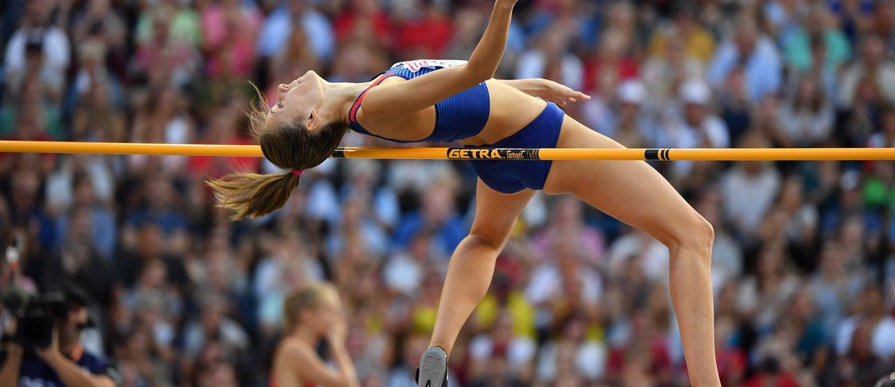 Ana Šimić (Foto: AFP)