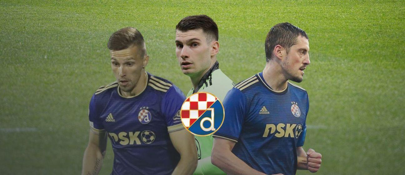 Dinamo Zagreb 2021./2022.