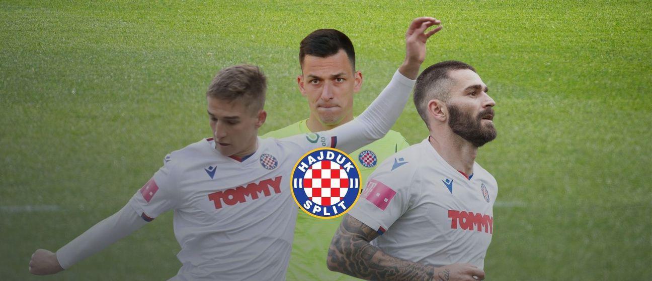 Hajduk 2021./2022.