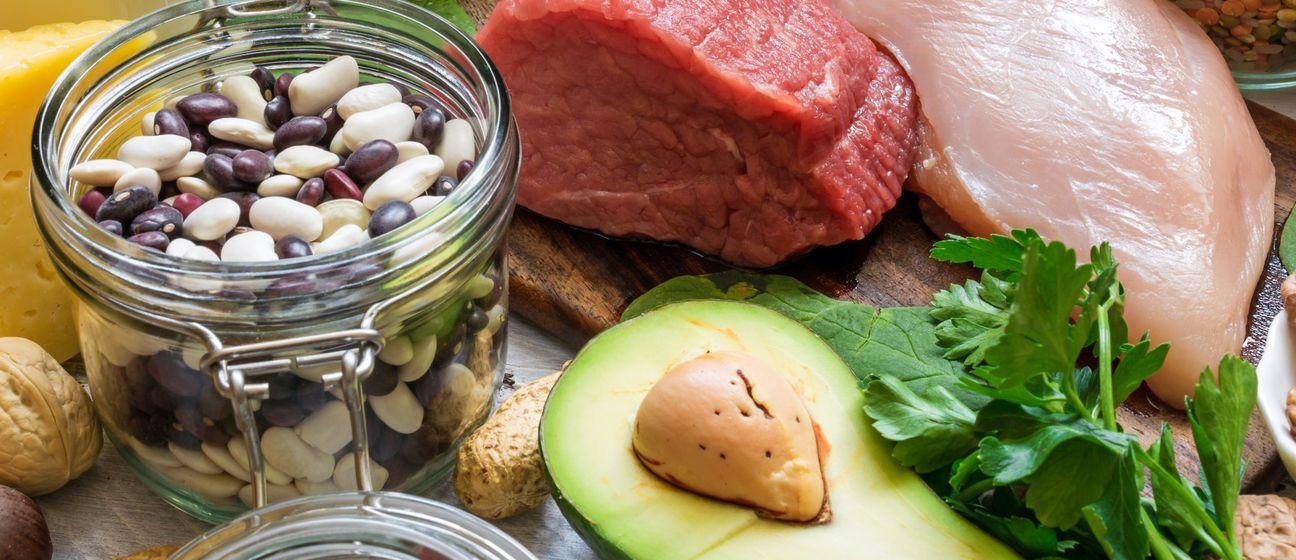 Namirnice bogate vitaminima B