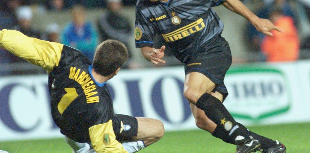 Ronaldo (Foto: AFP)
