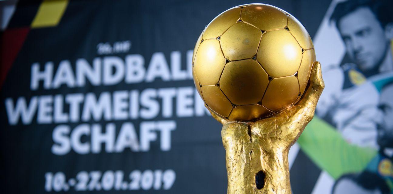 Svjetsko rukometno prvenstvo 2019. (Foto: Matthias Balk/DPA/PIXSELL)