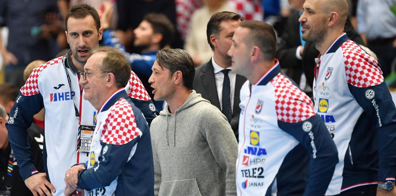 Niko Kovač (Foto: Frank Hoermann/DPA/PIXSELL)