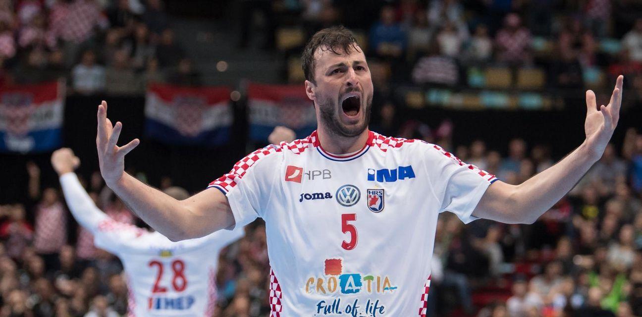 Domagoj Duvnjak (Foto: Sven Hoppe/DPA/PIXSELL)