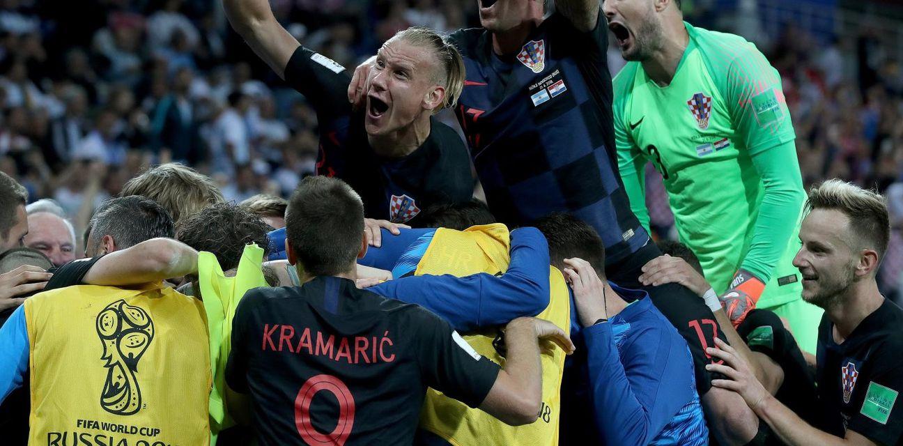 Slavlje Hrvatske (Foto: Igor Kralj/PIXSELL)