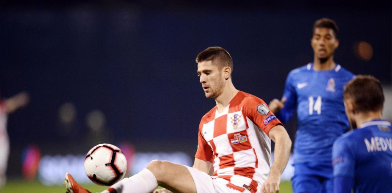 Andrej Kramarić (Foto: Marko Prpic/PIXSELL)