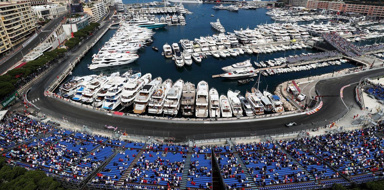Velika nagrada Monaca (Foto: David Davies/Press Association/PIXSELL)