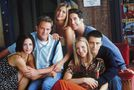 Prijatelji 6. sezona epizode - 3