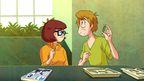 Scooby Doo Nove tajne
