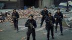 swat, 2. sezona