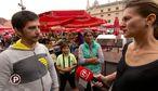 Mama krade paštete, a sinovi joj u zatvoru prijateljuju s hrvatskom elitom