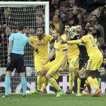 Oliver dosudio penal za Real protiv Juventusa