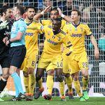Buffon i suigrači protestiraju sucu Oliveru