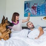 LifeClass Terme Sveti Martin - pet friendly lokacija