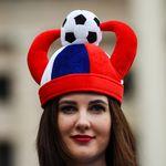 Hrvatska navijačica