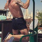 Rurik Gíslason (Instagram)